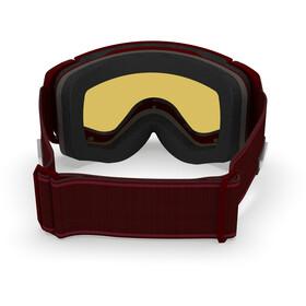 Spektrum Skutan Essential Gafas, rojo